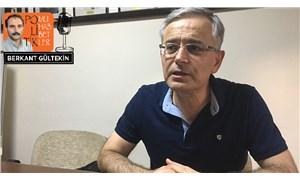 Prof. Dr. Aykut Çoban: Talanı durduracak tek şey halkın 'Hayır' mücadelesi