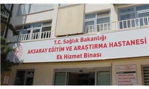Hastane taşınırken 10 milyonluk malzeme vurgunu: 5 gözaltı