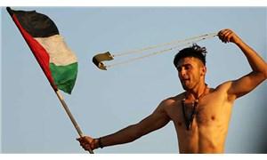Batı Şeria'da 8 Filistinli gözaltına aldı