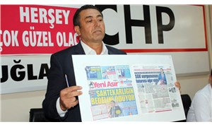 CHP'li Alban'dan 'SGK'yi dolandırdı' suçlamalarına yanıt