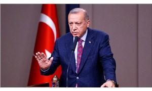 Erdoğan'dan Kırım açıklaması
