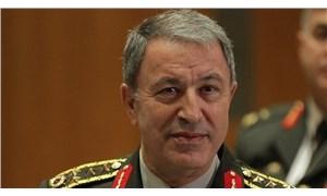 MSB: Güvenli Bölge'ye yönelik ABD askeri yetkilileriyle görüşmeler tamamlandı