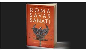 'Roma Savaş Sanatı' Kronik Kitap etiketiyle raflarda