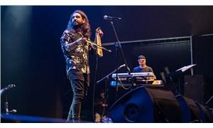 Selçuk Balcı'nın Malatya konseri iptal edildi