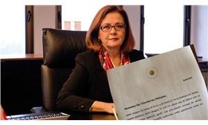 Site yönetimine Cumhurbaşkanlığı Forsuyla dilekçe!