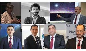 Türkiye Uzay Ajansı'nın yönetim kadrosu belli oldu