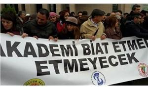 AYM kararından sonra barış bildirisine ilk beraat