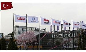 CNN Türk ve DHA'da deprem: Üst düzey atamalar