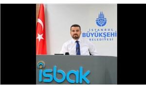 İSBAK Genel Müdürlüğüne atanan Yetkin aktrol çıktı