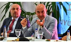 """""""Türkiye'nin tarım politikalarını İzmir şekillendirecek"""""""