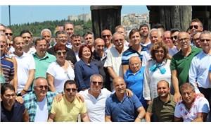 CHP İzmir'den Kazdağları'na çıkarma: Bu topraklar sahipsiz değil