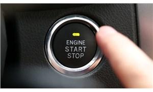 Anahtarsız arabalar 10 saniyede çalınabiliyor