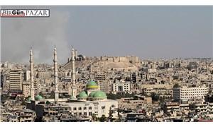 Suriye'de sorumluluk kabul edilmeden çözüme ulaşılamaz