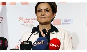 Kaftancıoğlu'ndan aktrol Bahaddin Yetkin'e ilişkin açıklama