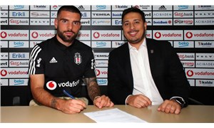 Pedro Rebocho resmen Beşiktaş'ta