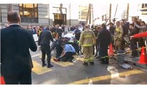Avustralya'da bıçaklı saldırı: 1 ölü, 1 yaralı