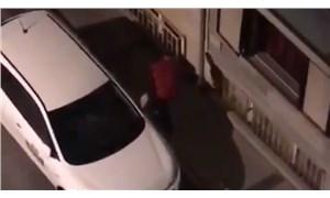 Beşiktaş'ta kadınların evini gözetleyen tacizci serbest bırakıldı!