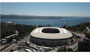 İnönü Stadı Süper Kupa'ya hazır