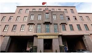MSB'den 'Güvenli bölge' açıklaması: Altyapı kurulum çalışmalarına başlandı