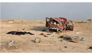 Aksaray'da otomobil devrildi: Biri çocuk 3 ölü, 4 yaralı