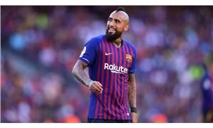 Arturo Vidal, 'Come To Beşiktaş' yorumunu beğendi