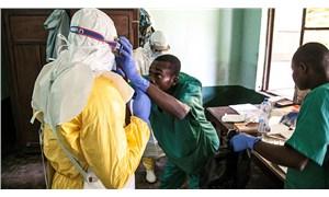 Ebola'ya çare bulundu