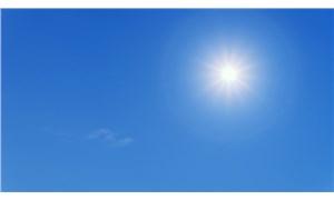 Meteoroloji uyardı: Dersim 40 dereceyi görecek