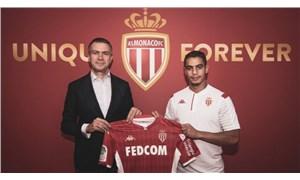 Monaco, Ben Yedder'i kadrosuna kattı