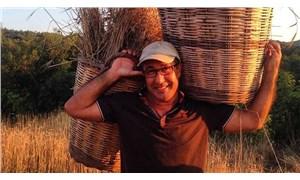 Bayramiçli Çiftçi Alper Ülgen: Gıdayla ilgili her şey politik