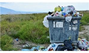 CHP'nin 'plastik çöp ithalatı' sorularına iki bakanlıktan yanıt