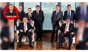 FETÖ'nün şirketleri AKP'ye ekmek kapısı