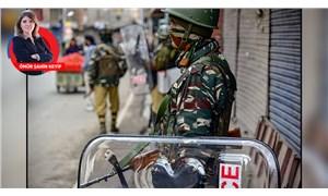Hindistan'ın hamlesi Keşmir'de isyan başlatabilir