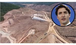 İzmir Barosu'ndan Kanada Başbakanı'na 'Kazdağları' mektubu