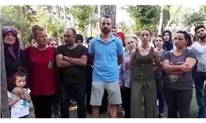 İzmir'de Üniteks işçileri 70 gündür maaşlarını alamıyor