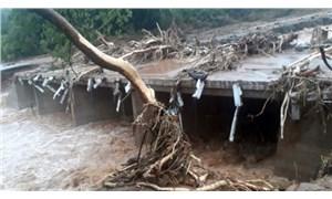 Pakistan'daki şiddetli yağışlar: 27 kişi yaşamını yitirdi