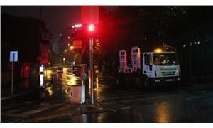 Süper Kupa nedeniyle trafiğe kapatılan yollar açıldı