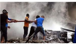 'Yemen'deki saldırılar kabul edilemez'