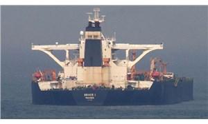 ABD, Cebelitarık'ta alıkonulan tankerin mürettebatına vize yasağına hazırlanıyor