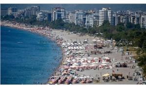 Bayram tatilinde 10 milyon kişi seyahat etti