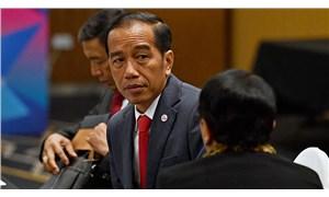 Endonezya'da başkentin değiştirilmesi gündemde