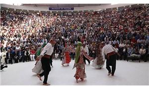 Hacı Bektaş Veli'yi anma etkinlikleri başladı