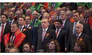 İzmir Barosu daveti reddetti: 'Bize kalırsa siz de o salona gitmeyin'