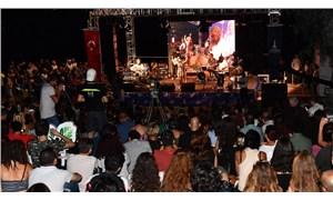 İzmir'de Günbatımı Konserleri devam ediyor