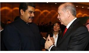 Maduro ile kardeşlik ABD kızana kadar: Sözde destek çabuk bitti