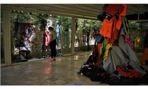 Sığınmacılardan 'geride kalanlara' bakmak