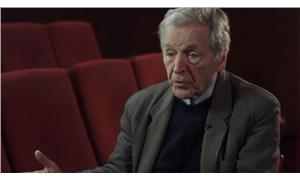 Venedik Film Festivali'nde Costa Gavras'a onur ödülü