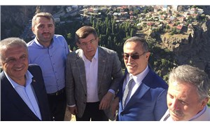 Eski CHP'li Özkes, Davutoğlu'na neden katıldığını açıkladı