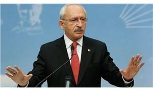 Kılıçdaroğlu'ndan Türk-İş'e: Batsın sizin sendikacılığınız