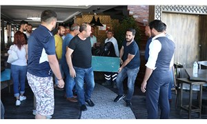 Antalya'da iş cinayeti: Elektrik akımına kapılan işçi hayatını kaybetti