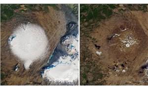 İzlanda, 'ölen' buzul için tören düzenliyor